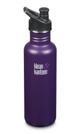Classic Sport_800ml_Winter Plum_KK017